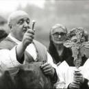 Le rogazioni a Zerbolò (Pavia), 1983 - immagini di Giovanni Giovannetti