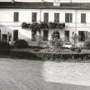 Luisito Bianchi, Cascine. Bordolano, Colombara