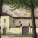 Il chiostro perduto di Santa Maria del Boschetto -02