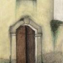Il chiostro perduto di Santa Maria del Boschetto -03