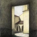 Il chiostro perduto di Santa Maria del Boschetto -04