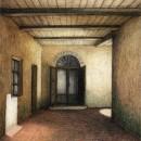 Il chiostro perduto di Santa Maria del Boschetto -05