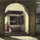 Il chiostro perduto di Santa Maria del Boschetto -06