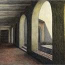 Il chiostro perduto di Santa Maria del Boschetto -08