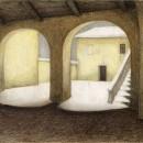 Il chiostro perduto di Santa Maria del Boschetto -09
