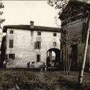 Luisito Bianchi, Cascine. Castelleone, cascina Vallota-di Sopra