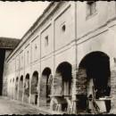 Luisito Bianchi, Cascine. Gadesco, cascina Palazzo
