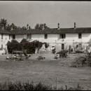 Luisito Bianchi, Cascine. Grumello