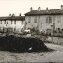 Luisito Bianchi, Cascine. Pessina, Monticelli Ripa d'Oglio, cascinaBaroli