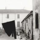 Luisito Bianchi, Cascine. Sesto, cascina Fienile