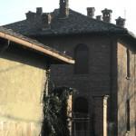 Viboldone, 10 febbraio 2008 - foto Massimo La Spina