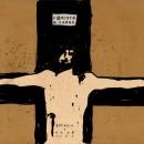 Il Cristo di carne - disegni di Akab, testo di Filippo C. Battaglia - 01