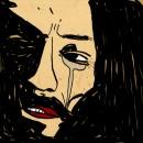Il Cristo di carne - disegni di Akab, testo di Filippo C. Battaglia - 04