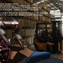 Il Robot - disegni di Victor Togliani, testo di Massimo La Spina – 02
