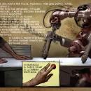 Il Robot - disegni di Victor Togliani, testo di Massimo La Spina – 04